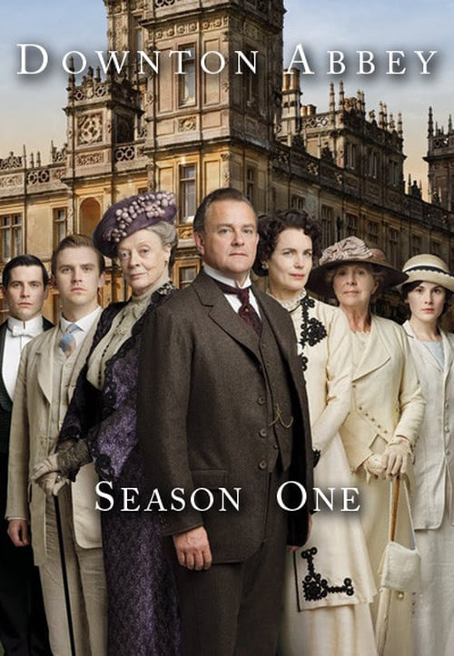 watch downton abbey episodes online free