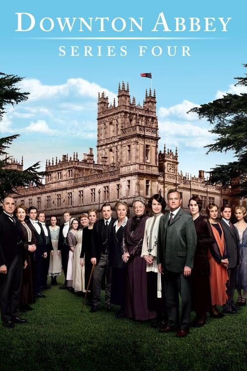 Downton Abbey Episodenliste